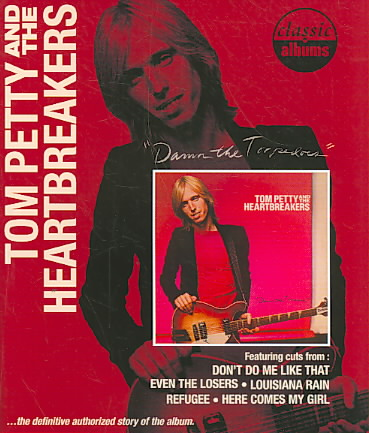 CLASSIC ALBUMS:DAMN THE TORPEDOES BY PETTY,TOM (Blu-Ray)
