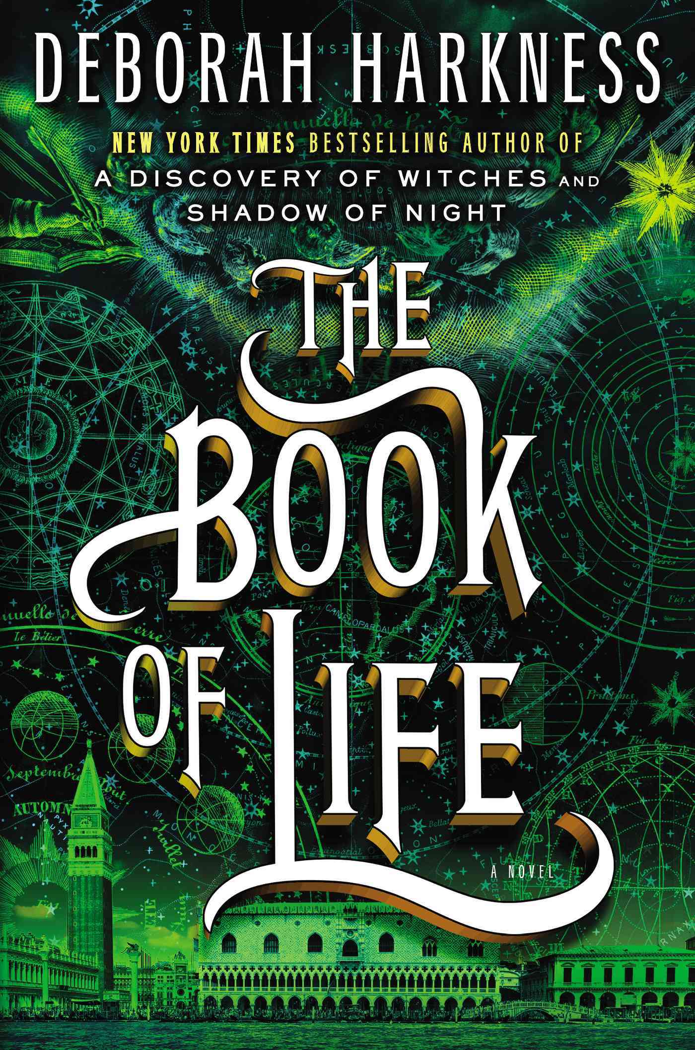 The Book of Life By Harkness, Deborah